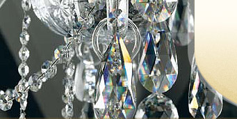 Lustras.LV: Intresting collection of Chrystal chandeliers